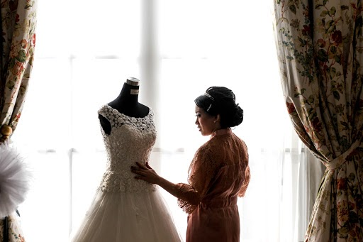 Wedding photographer Roby Lioe (robylioe). Photo of 08.12.2015