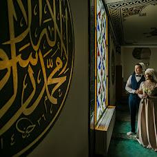 Wedding photographer Aleksey Glubokov (glu87). Photo of 06.10.2019