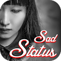 Sad Status icon
