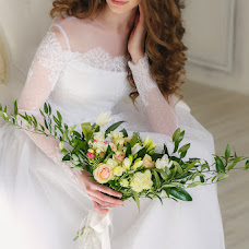 Wedding photographer Elena Milan (Milantova). Photo of 17.04.2015