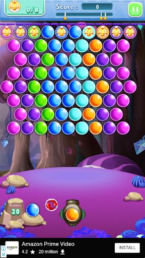 Pop: Match color & blast balls 2.3.3 Screenshots 5