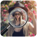 Blur PIP Photo Editor icon