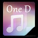 Golpes One Direction canciones icon
