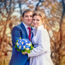 Wedding photographer Sergey Nikonovich (nikonovich). Photo of 18.02.2016