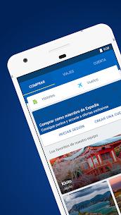 Expedia: ofertas en hoteles, vuelos y coches 1
