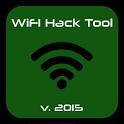 WiFi Hack Tool 2015 Prank icon