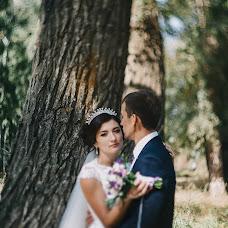 Wedding photographer Yuliya Mukha (YuliyaMuha). Photo of 23.11.2017
