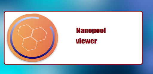 Nanopool Viewer - Apps on Google Play