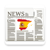 Spain News In English By NewsSurge Android APK Download Free By Juicestand Inc