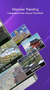 Earth Online Live Webcams-Live Camera Viewer World for PC-Windows 7,8,10 and Mac apk screenshot 2