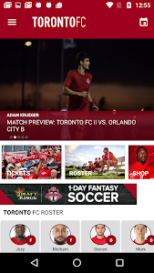 Toronto FC screenshot 0