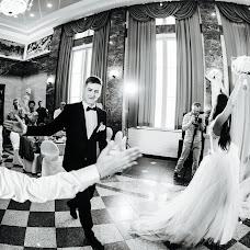 Huwelijksfotograaf Sergey Kurzanov (kurzanov). Foto van 04.10.2016