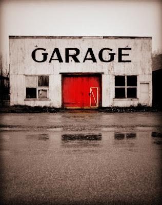 Garage di Greysky