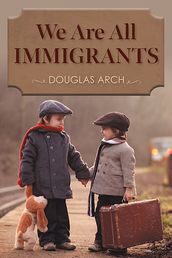 We Are All Immigrants cover