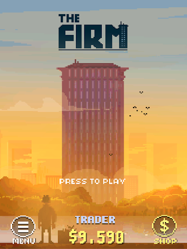 The Firm game (apk) free download for Android/PC/Windows screenshot
