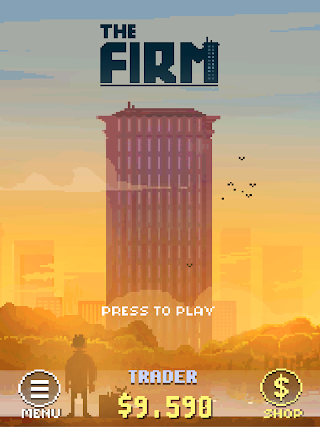 The Firm - screenshot