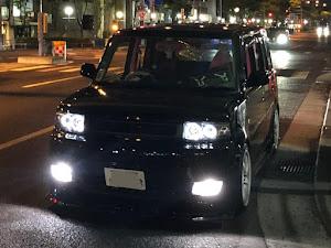 bB NCP30のカスタム事例画像 TRIGGER Yuki兄さんの2020年05月10日00:35の投稿