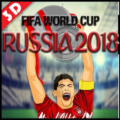 63e7f1fff6 Baixar Soccer World Cup Dream 2018⚽ para Android no Baixe Fácil!