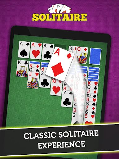 Classic Solitaire 2020 - Free Card Game 1.84.0 screenshots 7