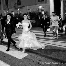 Wedding photographer Angelo e luigi Zane (AngeloeLuigiZ). Photo of 01.03.2016