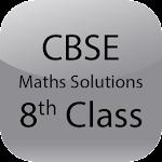 CBSE Maths Solutions 8th Class