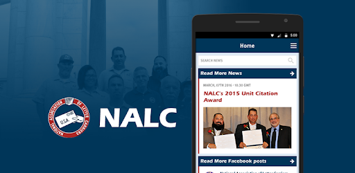 Nalc Member App Apps On Google Play