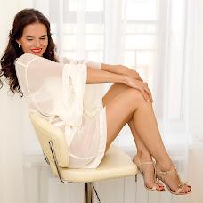 Wedding photographer Inna Zhdanova (Innamo). Photo of 17.09.2015