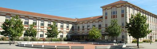 Lycée VAUCANSON
