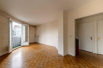 Appartement 3 pièces 72,36 m2