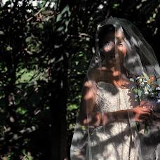 Wedding photographer Vasiliy Cerevitinov (tserevitinov). Photo of 10.12.2016