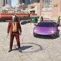 Grand Vegas Crime Simulator: Gangster Games icon