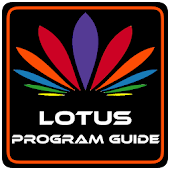 Lotus Program Guide