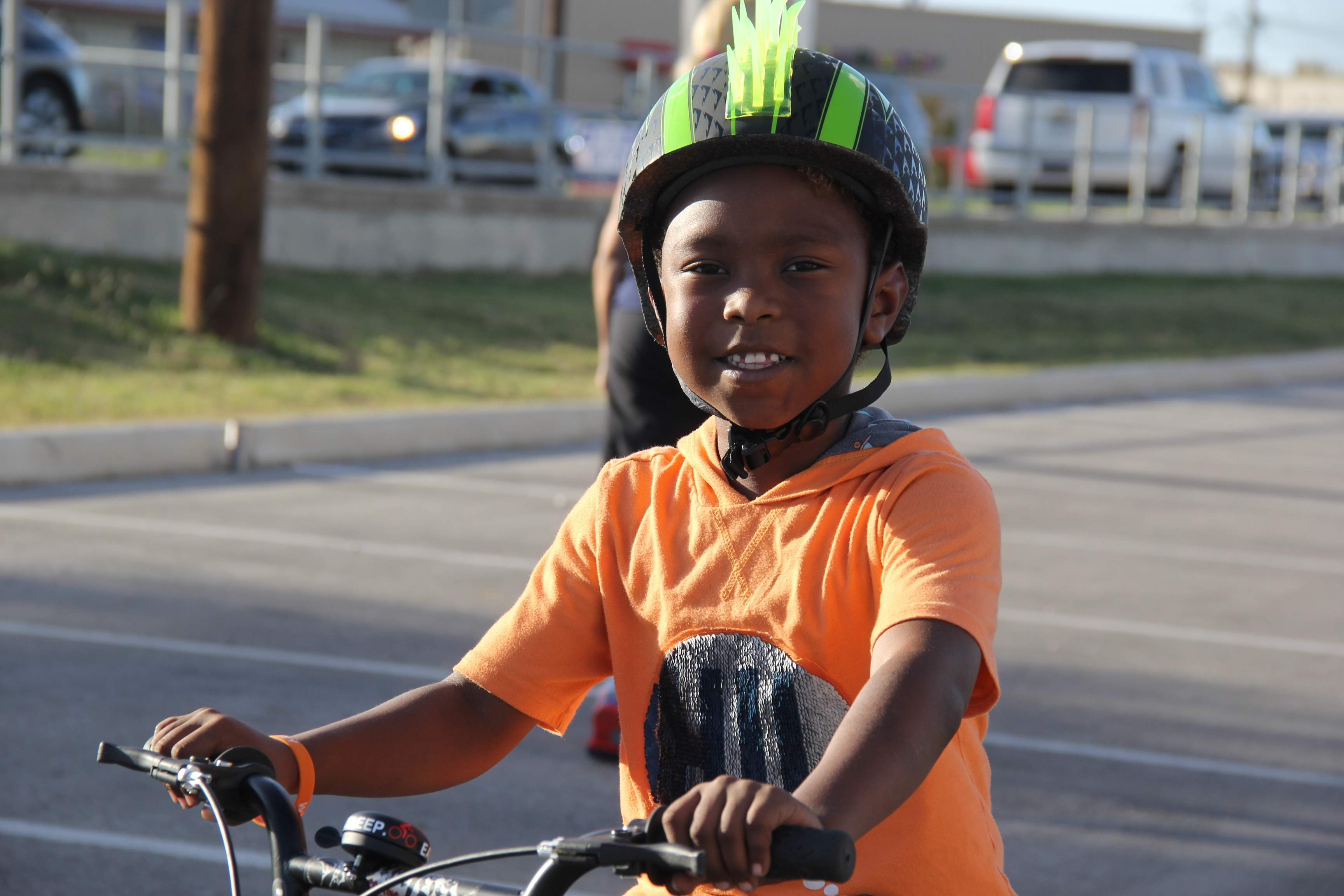 District Bike Rodeo 2019