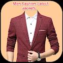 Men Fashion Latest Jackets Dress Free icon