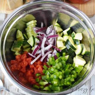 Gazpacho Recipe | Gazpacho Soup Recipe