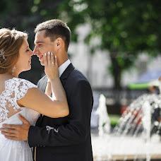 Wedding photographer Oksana Ferkhova (ferkhova). Photo of 21.09.2018