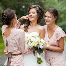 Wedding photographer Elena Ivanova (ElenaIvanova). Photo of 31.01.2015