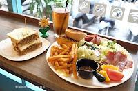 豐滿早午餐 三重仁愛店