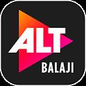 ALTBalaji-Comedy, Thriller, Drama & Romantic Shows icon