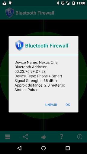 玩工具App|Bluetooth Firewall免費|APP試玩