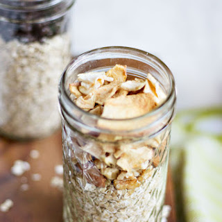 DIY Instant Oatmeal Packs