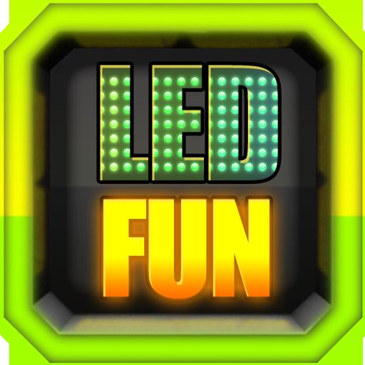 LED Banner Display LWP