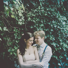 Wedding photographer Noémie Vieillard (loeildenoemie). Photo of 18.07.2016