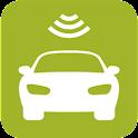 Skyhost GPS icon