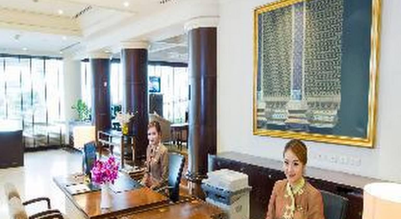 Solitaire Bangkok