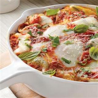 Galbani® Cheese Skillet Lasagna