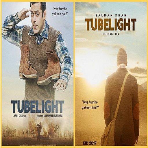 Tube Light 2017 - The Movie