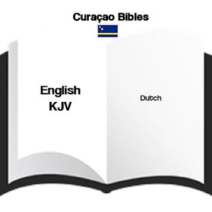 Curaçao Bibles : English, Dutch - náhled