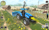 Farming Sim 20 : Modern Farmer Tractor Simulator Apk Download Free for PC, smart TV