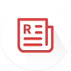 Readably - Feed Reader (BETA) (Unreleased) icon